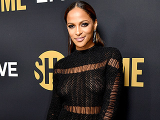 Megalyn Echikunwoke Says She Is 'Definitely Not' Engaged to Boyfriend Chris Rock