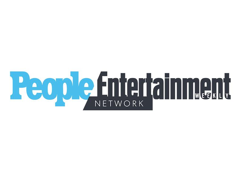 Entertainment Weekly Logo