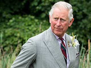 Prince Charles Crashes into Deer on Balmoral Estate
