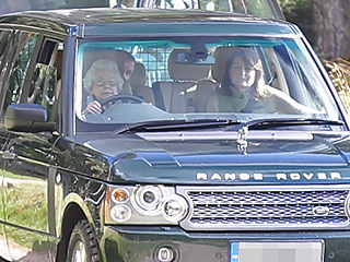 Why Queen Elizabeth Welcomed the Middletons Overnight at Balmoral Castle for the First Time