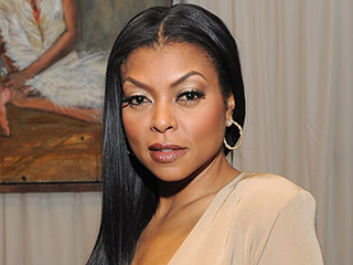 Taraji P. Henson Fires Back at 50 Cent After Empire Diss: 'Loose Change Makes So Much Unnecessary Noise'