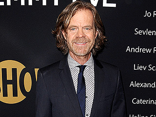 William H. Macy Reveals How He Gets Through the Emmys: 'Bring a Little Alcohol'