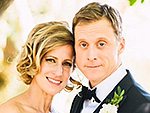 Rogue One Actor Alan Tudyk Is Married to Choreographer Charissa Barton
