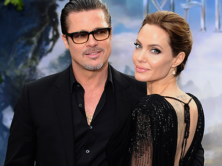 Brad Pitt Hopes to See His Kids Next Week, Says Source