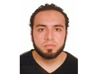 New York City-Area Bombing Suspect Ahmad Rahami Had Previous Arrests for Alleged Violent Offenses