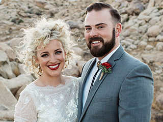 Country Singer Cam Marries in Intimate Desert Ceremony – See the Stunning Photo