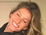 Gisele Bündchen Shares a Sweet Photo of Her Date Night with Husband Tom Brady