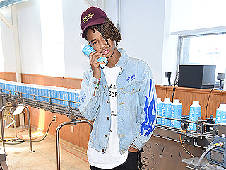 Jaden Smith to Be Honored by Environmental Media Association for His Sustainable Water Bottle Project