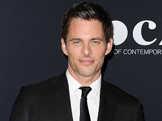 FROM EW: James Marsden Says He Regrets Turning Down Magic Mike Role