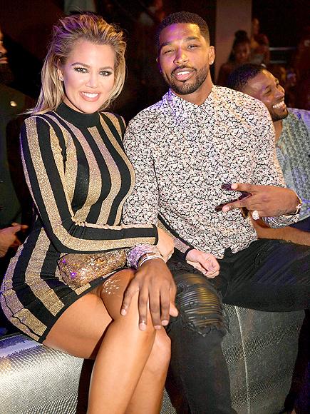 Khole kardashian dating christian