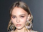 Lily-Rose Depp: My Parents Are 'Supportive of Everything That I Do'