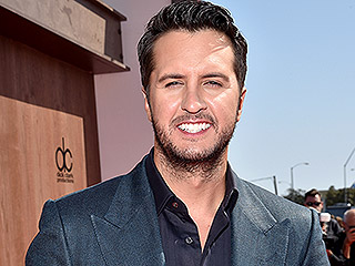 Luke Bryan on Raising Nephew Til After His Brother-in-Law's Unexpected Death: 'We Woke Up and Had a Teenager in Our Midst'
