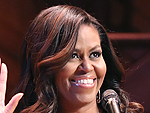 WATCH: First Lady Michelle Obama Says She's 'Straight Up Nailing' Her Job on Resume in College Humor Skit