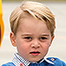 All About Prince George's Adorable Arrival Look in Canada