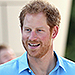 Prince Harry Bonds with Teen Who Also Lost His Mom at a Young Age