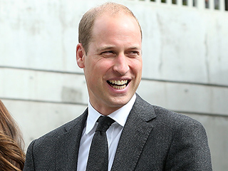 How Prince William Reacted to a Baby Having a 'Royal Poop' During the Couple's Visit to Vancouver