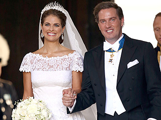 Princess Brides! See 4 Stunning Royal Wedding Dresses on Display