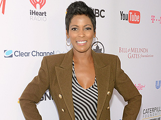 Tamron Hall: Global Citizen Festival Is 'the People's Revolution Against Extreme Poverty'