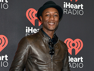 Aloe Blacc on Combating Racial Tensions: 'There Is Nothing More Revolutionary Than Loving Everybody'