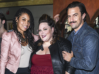 This Is Us Star Chrissy Metz Celebrates Her Birthday – with Some Inspiration from Her New Hit Show