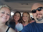 'Family Was Everything to Them,' Says Friend of Missouri Parents Killed in Car Crash During First Disney World Vacation