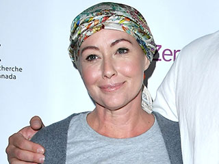 Shannen Doherty Shares Emotional Wedding Flashback Post on Instagram: 'I Would Walk Any Path With This Man'