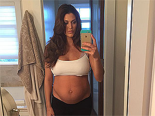 Why WWE Star Eva Torres Gave Up on the Dream of a Perfect Post-Baby Body