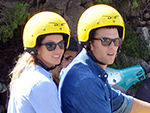 That's Amore! Tom Brady and Gisele Bündchen Enjoy Scooter Ride Around Positano on Romantic Italian Getaway