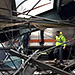 Horror in Hoboken: At Least 1 Dead and Over 100 Believed Injured in Rush Hour Train Crash