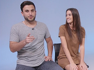 WATCH: Listen Up, Nick Viall! Jade and Tanner Tolbert Share Advice for the New Bachelor