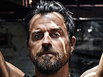 Justin Theroux Slams 'Bullying' of Wife Jennifer Aniston over Baby Bump Rumors: It Was 'Some Bizarre Womb Watch'