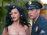 Katy Perry Bares All in Funny or Die Video to Get You to Vote: 'I Use My Body as Click Bait'
