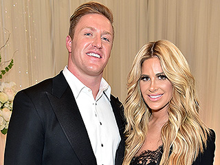 Kim Zolciak-Biermann Slams Rumors of Marriage Trouble with Husband Kroy: 'I'm Married to the King'