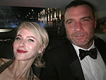See Naomi Watts and Liev Schreiber's Sweet, Sexy Selfies Together Just Weeks Before Split