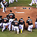 Miami Marlins Hold Emotional Tribute for José Fernández Before Game Against New York Mets