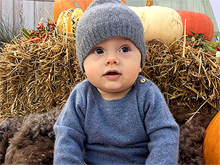 Meet Princess Victoria's Little Pumpkin!