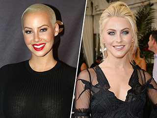 Amber Rose Will 'Embrace Her Body' In a Sexy DWTS Routine After Feeling Body Shamed By Julianne Hough, Says Source