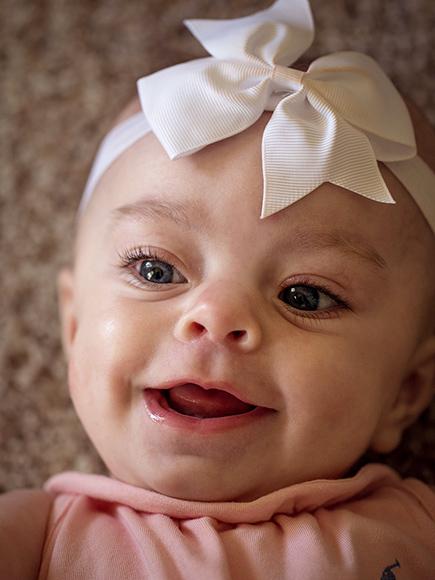 Saving Sadie Rae: Sanfilippo Syndrome Baby and Family ...