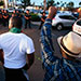 Protesters Gather as Man Is Shot and Wounded by San Diego Police: Report