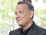 Atten-Hut! Tom Hanks Kicks Off His Role as Chair of Hidden Heroes Campaign for Military Caregivers