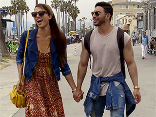 WATCH: Strut Gives a Peek into a Day in the Life of Two Transgender Models – Including Their First Date!
