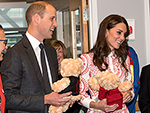 'Charlotte Loves Her Teddies!' Says Princess Kate - See All the Gifts the Little Royals Have Been Given So Far in Canada