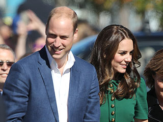 Royals on Campus! William and Kate Head Back to School During Canadian Tour