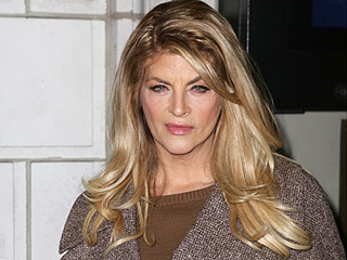 Kirstie Alley: 'I Need a Man Who Loves Monkeys!'