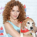 Bernadette Peters Helps Find Homes for Hundreds of Pets with 18th Annual Broadway Barks