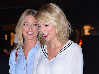 Martha Hunt and Meredith the Cat Cuddle Session Is Playing Games with Taylor Swift's Heart