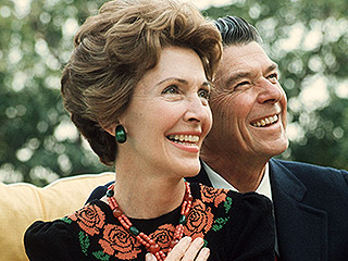 Read the Cover Story: Nancy & Ronald Reagan: 'Thank God We Found Each Other'