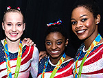 Read the Cover Story: The Final Five: Their Amazing Journey!