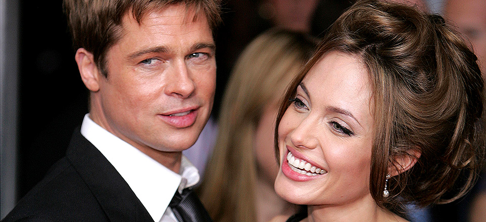 Read the Cover Story: Brad & Angelina Split After 12 Years: It's Over