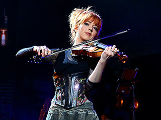 YouTube's Lindsey Stirling: Finding Fame After Despair